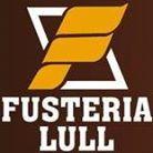 antiga marca fusteria lull