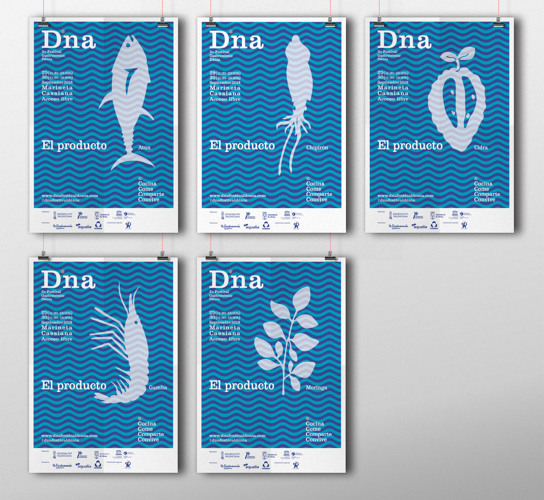 carteles-DNA-2018